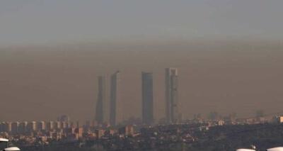 Efectos de la contaminacion urbana en la piel
