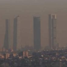 Los altos niveles de polución en Madrid afectan a tu piel
