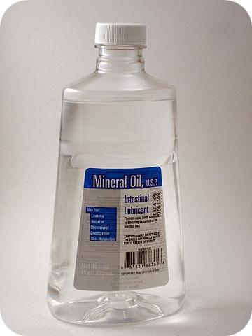 Ingredientes cosmeticos comedogenicos usados en productos cosmeticos