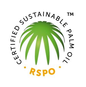 Certificado RSPO Cetyl alcohol