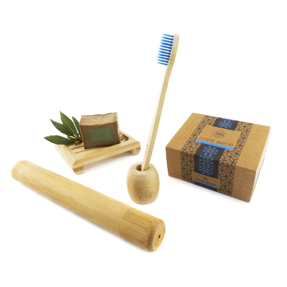 Pack regalo cosmética natural